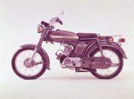1973 Yamaha YB60