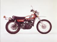 1975 Yamaha DT250