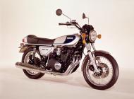 1976 Yamaha GX750