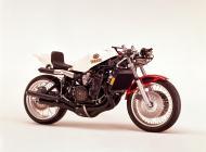 1977 Yamaha TZ750