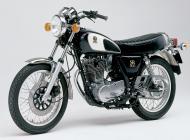 1978 Yamaha SR500