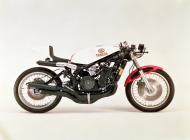 1978 Yamaha TZ750