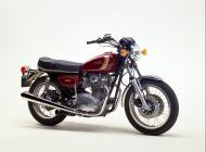 1978 Yamaha XS650