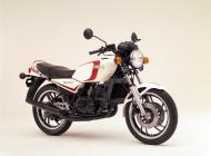 1980 Yamaha RD350