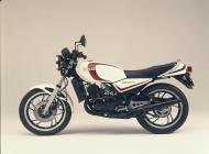 Yamaha RD350 1980