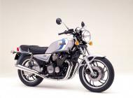 1980 Yamaha XJ650