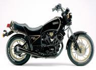 1983 Yamaha XV1000SE