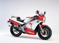 1984 Yamaha RD500LC