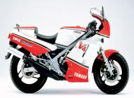 1984 Yamaha RD500