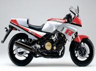 1985 Yamaha FZ750