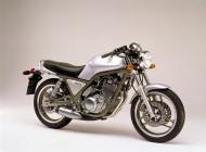 1986 Yamaha SRX600