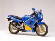 1987 Yamaha TZR250