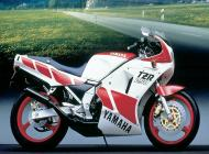 Yamaha TZR250 1987