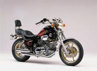 1988 Yamaha XV1000
