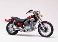 1988 Yamaha XV535