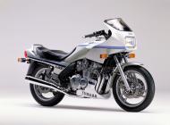 1989 Yamaha XJ900