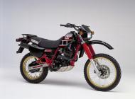 1984 Yamaha XT500
