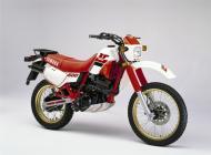 1986 Yamaha XT500