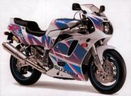 1992 Suzuki GSX-R750