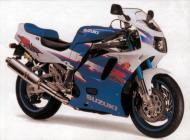 1994 Suzuki GSX-R750