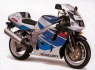 1998 Suzuki GSX-R750