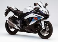 2010 Suzuki GSX-R750