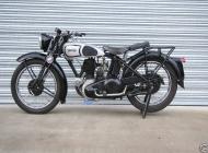 1948 Norton Big 4