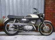 Yamaha YR2C
