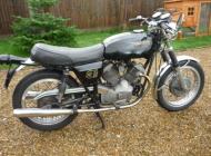 1974 Moto Morini 350 Strada