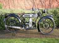 1925 Douglas