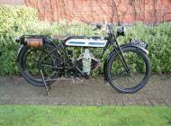 1923 Douglas