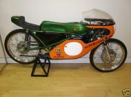 Van Veen Kreidler 50cc GP bike