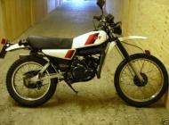 Yamaha DT175 MX
