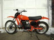 Honda Elsinore 250
