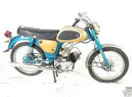 Yamaha YT1 90