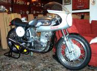 1968 Norton Manx