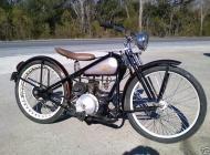 1948 Simplex 125