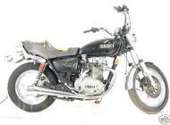 1982 XS650