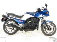 Kawasaki GPZ750R Uni-trac