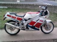 Yamaha FZR400 Genesis