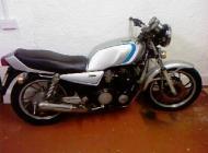 1981 XJ750