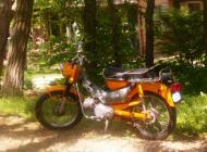 Honda CT90 Trail