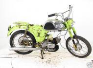 Yamaha YG1T