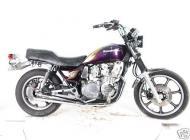 1983 Kawasaki Z750 LTD