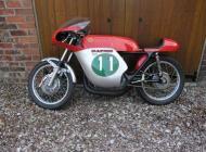 Bultaco TSS