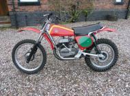 1977 Bultaco Pursang
