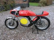 Bultaco TSS Replica