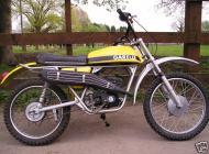 Garelli KL50V
