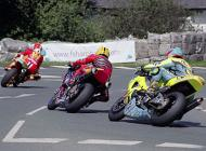 Joey Dunlop at Quarter Bridge