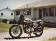 1967 G15CSR